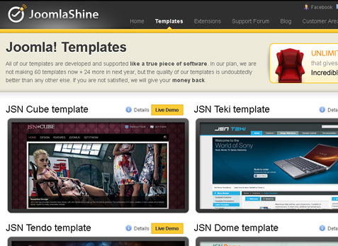 joomlashine-templates