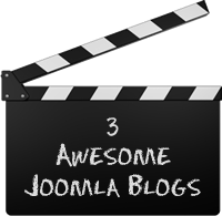 Awesome Joomla Blogs