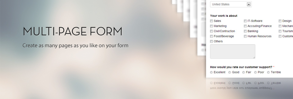 Shine up your UniForm with this (almost) free form builder - Joomla
