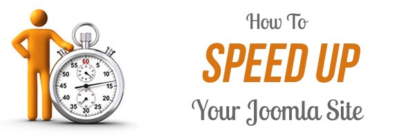 Webinar: How to Speed up Your Joomla Site