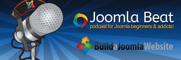 Have you got the Joomla Beat?