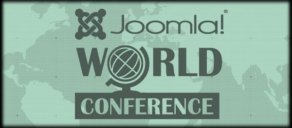 Joomla World Conference 2012