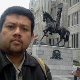 Mohd Sanim Ismail