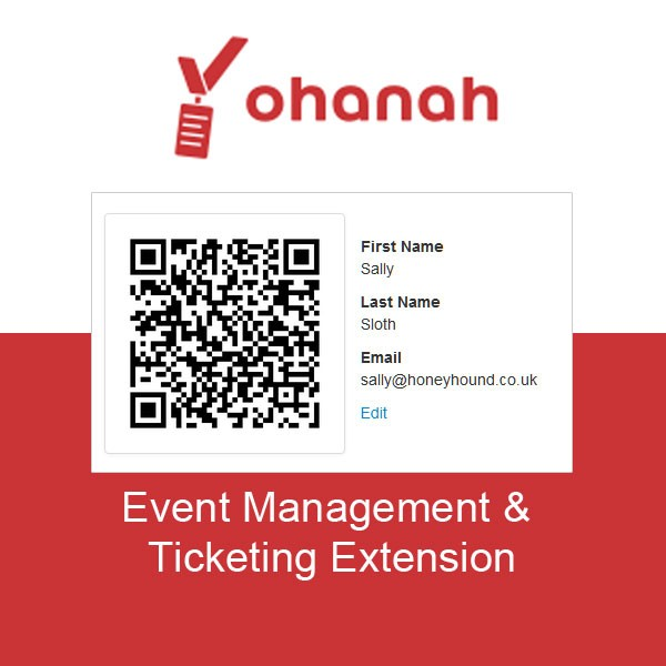 Ohanah - Event & Ticketing made really easy!