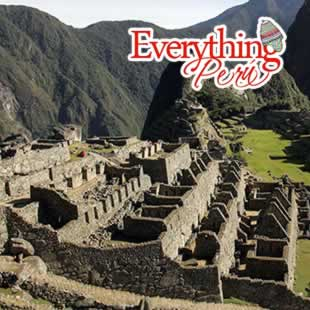 Everything Peru
