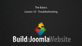 10 - Troubleshooting